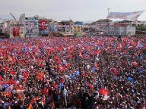ABD ve AB'nin Gözü Türkiye Seçimlerinde