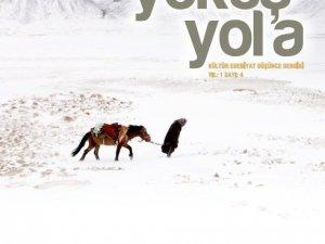 Diyarbekir'den Çıkan Yokuş Yol'a Dergisi 4'ledi!