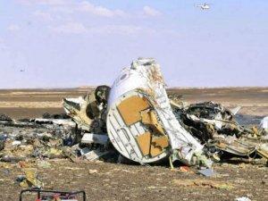 Sina Vilayeti Örgütü: Rus yolcu uçağını biz düşürdük