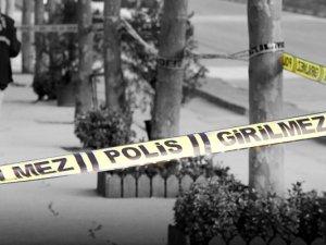 Başakşehir'de bir Çeçenistanlı öldürüldü