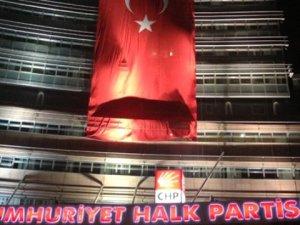 CHP'den Seçim Sonuçlarına İlk Yorum: Sorumlu MHP