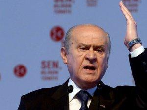 MHP Mecliste Dördüncü Sıraya Geriledi