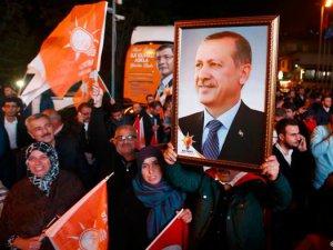 Dünya Medyası AK Parti Zaferini Nasıl Gördü