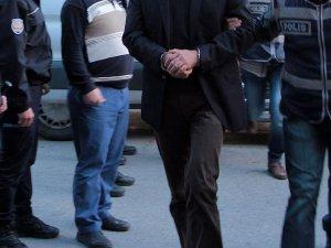 İzmir merkezli 18 ilde operasyon