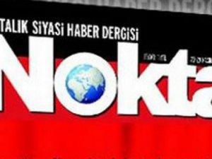Nokta Dergisi'ne ikinci kez toplatma kararı
