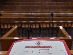 Selam Tevhid'de 54 hakim ve savcıya yurt dışına çıkış yasağı