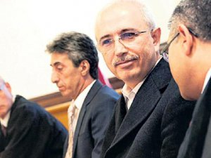 Casusluk davasında 3 Türk'e şartlı tahliye