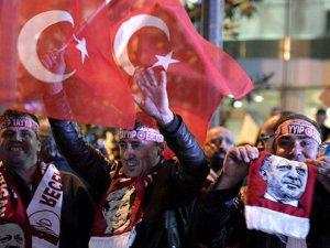 Economist: Türkiye, Rusya ve Venezuela'ya benziyor