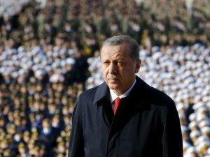 Times: Erdoğan'ın ömür boyu başkanlığından korkuluyor