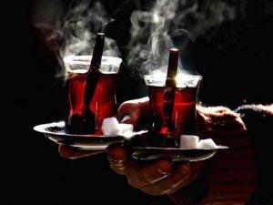 Soğuk havada 'aşırı sıcak çay' tüketilmemeli