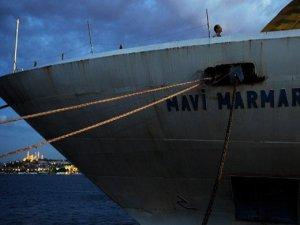 UCM Mavi Marmara kararının yeniden incelenmesini istedi