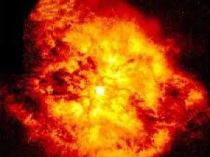 Hakkari'de patlama: Ağır yaralılar var!