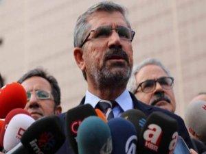 Baro Başkanı Tahir Elçi'nin ilk duruşması 19 Nisan'da