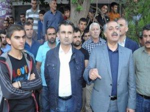 İçişleri yetkilisinden HDP milletvekiline: Üç mahalleyi haritadan sileceğiz