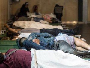 Afgan mülteciler Hakkari'de donarak öldü