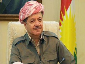Barzani: PKK'yle asla savaş olmayacak