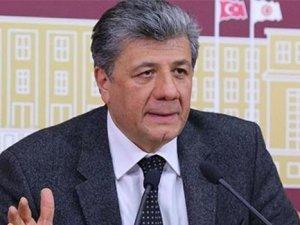 Mustafa Balbay adaylığını açıkladı