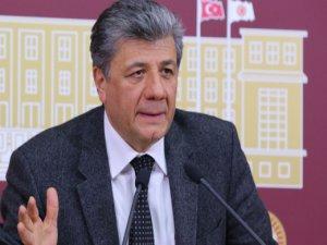 Mustafa Balbay CHP Genel Başkanlığı'na adaylığını açıkladı