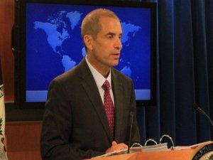 ABD: PYD sahada etkili, desteğimiz sürecek
