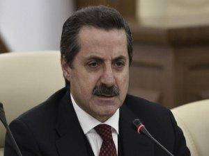 Çelik: Asgari ücret 1 Ocak itibariyle 1300 lira olacak