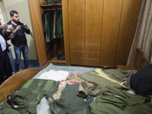 Hamas, Arafat'ın evini teslim etti