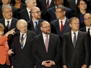 AB liderleri Afrika'ya verilecek rüşvette uzlaştı