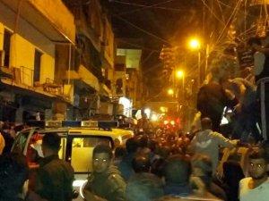 Beyrut'ta bombalı saldırı: 35 ölü