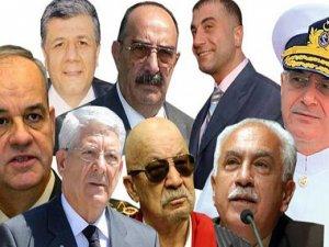 Ergenekon sanıklarını yurtdışı yasağı kaldırıldı
