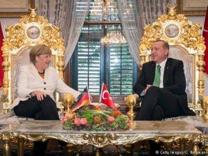 Türkiye'ye 3 milyar euro hazırlığı