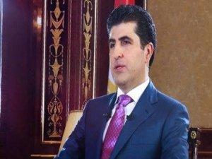 Neçirvan Barzani: Zafer kutlu olsun!