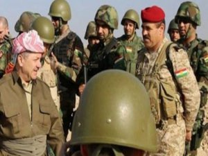 Barzani: Destan yazıldı! İntikam alındı!