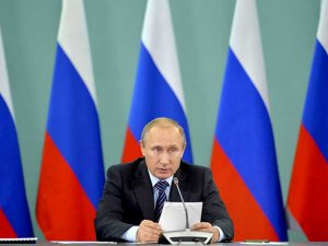 Putin: ÖSO ile beraber çalışıyoruz