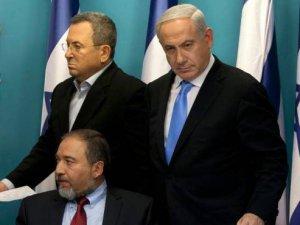 Netanyahu ve 7 bakanı için tutuklama kararı