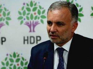 HDP'den G-20'ye katılan liderlere Silvan mektubu