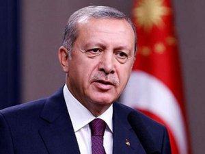 Erdoğan'dan 'Paris saldırısı açıklaması