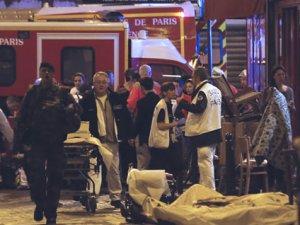 Dünya liderlerinden Paris saldırılarına tepkiler