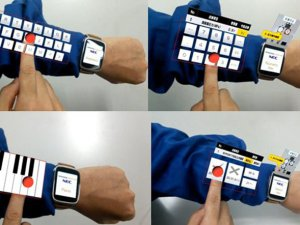 Kol klavyesi 2016'da