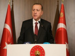 'Terörizm konusunda ilkeli tavrımızı sürdüreceğiz'