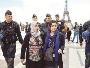 Avrupa'daki Müslümanlar tedirgin