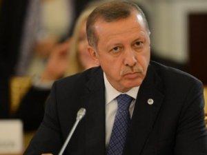 Erdoğan: Acaba bu terör eylemlerinin temelinde dünya sermayesindeki kıskançlık mı var?