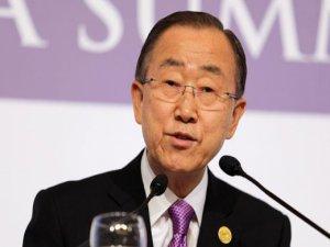 'Suriye ile ilgili siyasi bir anlaşma önceliğimiz olmalı'