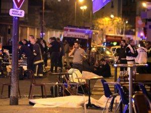 Paris'teki saldırılarda ölenlerin sayısı 132'ye çıktı