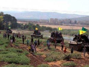 ABD: Bölgede İş Birliği İçin YPG'ye İhtiyacımız Var