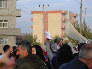 İdilliler Canlarını Hiçe Sayarak Çatışmayı Durdurdu