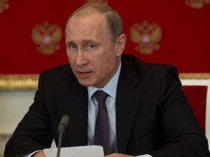 Putin, G-20 üyelerini IŞİD'e yardımla suçladı