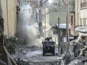 Silvan'da yaşamını yitirenlerin sayısı 8'e yükseldi