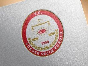 HDP seçimin iptali istemiyle YSK'ya başvurdu