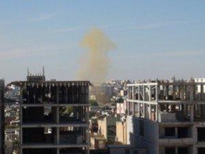 NUSAYBİN - Kurşunun adresi yine siviller