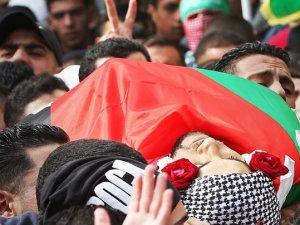 Kudüs İntifadası'nın başlangıcından bu yana 88 şehit, 10.000 yaralı!