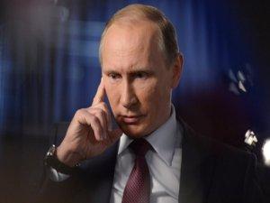 Putin yeni savunma planı için düğmeye bastı